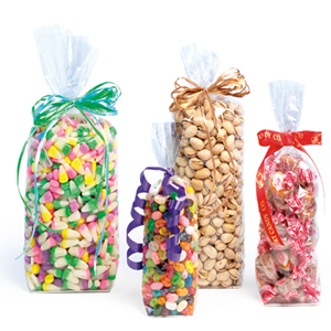 köpa snacks online